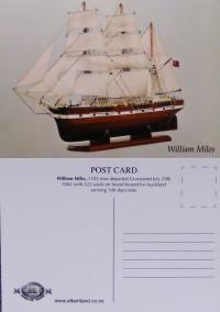 Postcards / Calendars
